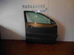 nissan qashqai 2013 2017 porta empros dexia gkri 300x225 Nissan Qashqai 2013 2017 πόρτα εμπρός δεξιά γκρι