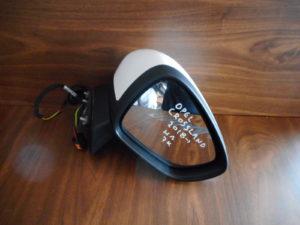 opel crossland x 2018 gt ilektrikos kathreptis dexios aspros 7 kalodia 300x225 Opel Crossland X 2018 > ηλεκτρικός καθρέπτης δεξιός άσπρος 7 καλώδια