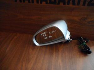 audi tt 2006 2014 aristeros kathreptis ilektrikos asimi 6 kalodia 300x225 Audi TT 2006 2014 αριστερός καθρέπτης ηλεκτρικός ασημί 6 καλώδια