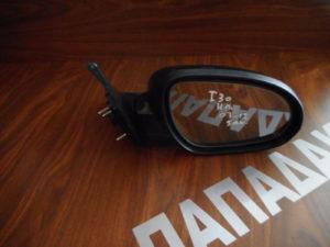 Hyundai i30 2007-2012 δεξιός καθρέπτης ηλεκτρικός μαύρος 5 ακίδες