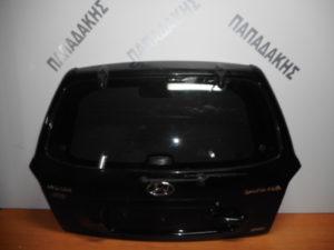 hyundai santa fe 2000 2006 porta piso 5i mayri 300x225 Hyundai Santa Fe 2000 2006 πόρτα πίσω 5η μαύρη