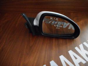 Kia Ceed 2007-2013 3πορτο δεξιός καθρέπτης ηλεκτρικός άσπρος