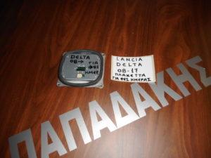 lancia delta 2008 2017 plaketa fanoy imeras 300x225 Lancia Delta 2008 2017 πλακέτα φανού ημέρας