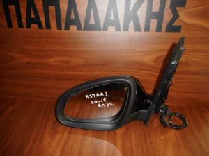 opel astra j 2010 2015 aristeros kathreptis ilektrikos mayros 5 kalodia 300x225 Opel Astra J 2010 2015 αριστερός καθρέπτης ηλεκτρικός μαύρος 5 καλώδια
