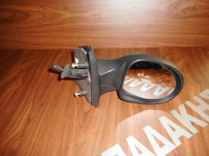 Renault Twingo 2007-2011 δεξιός καθρέπτης μηχανικός άβαφος