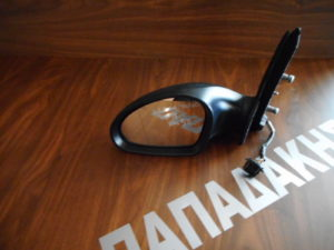 Seat Altea 2005-2013/Seat Toledo 2005-2015 αριστερός καθρέπτης ηλεκτρικός άβαφος 5 καλώδια