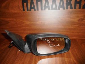 suzuki swift 2005 2011 dexios kathreptis makrys ilektrikos gkri 300x225 Suzuki Swift 2005 2011 δεξιός καθρέπτης μακρύς ηλεκτρικός γκρι
