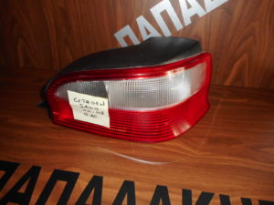 Citroen Saxo 2000-2003 πίσω δεξιό φανάρι