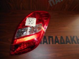 Hyundai i20 2008-2012 πίσω δεξιό φανάρι