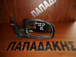 Hyundai Santa Fe 2006-2013 ηλεκτρικός καθρέπτης δεξιός μολυβί 5 ακίδες