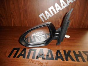 mazda 2 2007 2014 ilektrika anaklinomenos kathreptis aristeros asimi 300x225 Mazda 2 2007 2014 ηλεκτρικά ανακλινόμενος καθρέπτης αριστερός ασημί