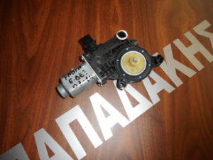 Skoda Fabia 2007-2014 μοτέρ ηλεκτρικού παραθύρου εμπρός δεξιό κωδικός: 6RO 959 802 AQ