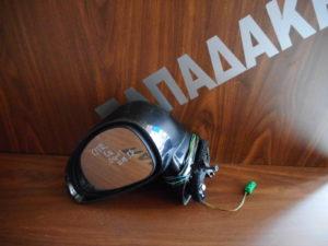 Citroen C4 2004-2011 ηλεκτρικός καθρέπτης αριστερός μαύρος 5 καλώδια