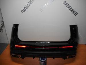ford edge 2016 2018 piso profylaktiras mayros 300x225 Ford Edge 2016 2018 πίσω προφυλακτήρας μαύρος