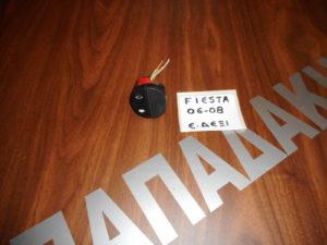 Ford Fiesta 2006-2008 εμπρός δεξιός διακόπτης ηλεκτρικού παραθύρου