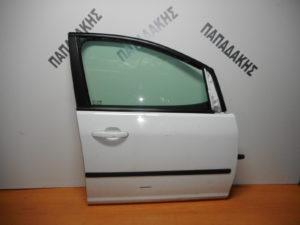 ford focus c max 2003 2010 porta dexia empros aspri 300x225 Ford Focus C Max 2003 2010 πόρτα εμπρός δεξιά άσπρη