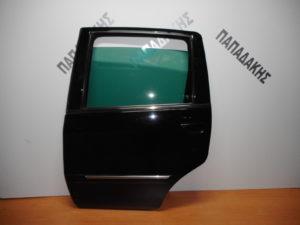 lancia musa fiat idea 2003 2012 porta piso aristeri mayri 300x225 Lancia Musa/Fiat Idea 2003 2012 πόρτα πίσω αριστερή μαύρη
