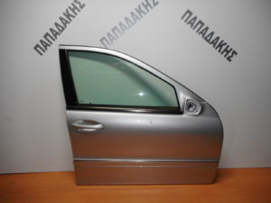 mercedes e class w211 2002 2009 porta empros dexia asimi 300x225 Mercedes E Class w211 2002 2009 πόρτα εμπρός δεξιά ασημί