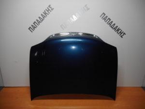 nissan micra k11 1998 2003 empros kapo mple skoyro 300x225 Nissan Micra K11 1998 2003 εμπρός καπό μπλε σκούρο