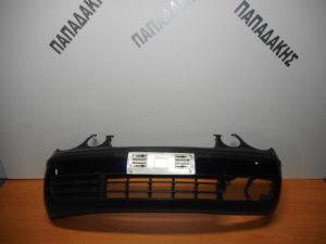 vw polo 2002 2005 empros profylaktiras mple 300x225 VW Polo 2002 2005 εμπρός προφυλακτήρας μπλε
