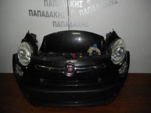 moyri fiat 500l 2012 2018 anthraki 300x225 Μούρη Fiat 500L 2012 2018 ανθρακί