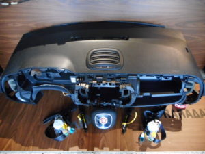 set airbag fiat 500l 2012 2018 mayra 300x225 Σετ AirBag Fiat 500L 2012 2018 μαύρα