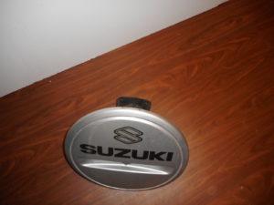 Suzuki Grand Vitara 2006-2009 κάλλυμα ρεζέρβας