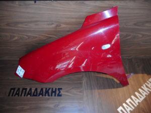 alfa romeo mito 2008 2016 ftero empros aristero kokkino 300x225 Alfa Romeo Mito 2008 2016 φτερό εμπρός αριστερό κόκκινο