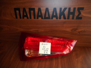 audi a1 2010 2015 fanari piso aristero led 300x225 Audi A1 2010 2015 φανάρι πίσω αριστερό LED