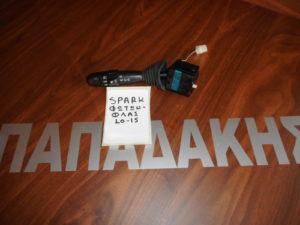 chevrolet spark 2010 2015 diakoptis flas foton 300x225 Chevrolet Spark 2010 2015 διακόπτης φώτων φλας