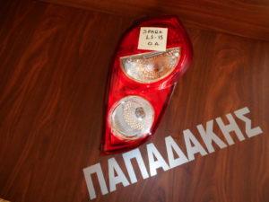 chevrolet spark 2013 2015 fanari piso dexio 300x225 Chevrolet Spark 2013 2015 φανάρι πίσω δεξιό