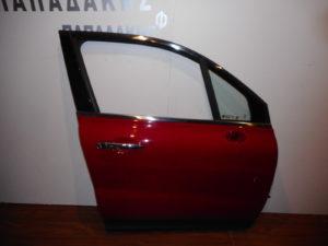fiat 500x 2014 2018 porta empros dexia kokkini 1 300x225 Fiat 500X 2014 2018 πόρτα εμπρός δεξιά κόκκινη