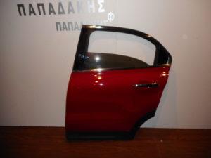 fiat 500x 2014 2018 porta piso aristeri kokkini 300x225 Fiat 500X 2014 2018 πόρτα πίσω αριστερή κόκκινη