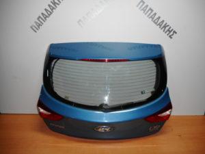 hyundai i30 5thyro 2012 2017 opisthia porta 3i 5i port mpagkaz mple 300x225 Hyundai i30 5θυρο 2012 2017 οπίσθια πόρτα 3η/5η (πορτ μπαγκάζ) μπλε