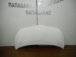 toyota aygo 2014 2018 kapo empros aspro 300x225 Toyota Aygo 2014 2018 καπό εμπρός άσπρο