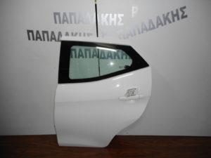 toyota aygo 2014 2018 piso porta aristeri aspri 300x225 Toyota Aygo 2014 2018 πίσω πόρτα αριστερή άσπρη