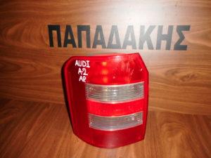 audi a2 1999 2005 fanari piso aristero 300x225 Audi A2 1999 2005 φανάρι πίσω αριστερό