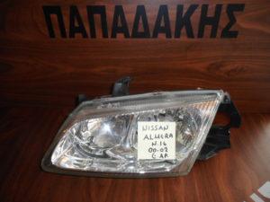 nissan almera n16 2000 2002 empros aristero fanari 300x225 Nissan Almera N16 2000 2002 εμπρός αριστερό φανάρι