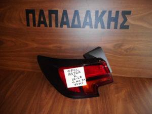 opel astra k 5porto 2016 2018 fanari piso aristero exoteriko 300x225 Opel Astra K 5Πορτο 2016 2018 φανάρι πίσω αριστερό εξωτερικό