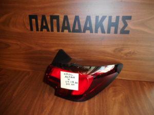 opel astra k 5porto 2016 2018 fanari piso dexio exoteriko 300x225 Opel Astra K 5πορτο 2016 2020 φανάρι πίσω δεξιό εξωτερικό