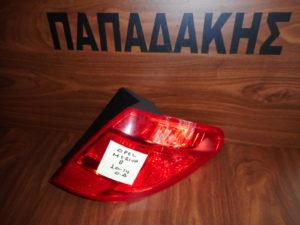 opel meriva b 2010 2014 piso fanari dexio 300x225 Opel Meriva B 2010 2014 φανάρι πίσω δεξιό