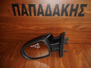 Renault Twingo 2011-2014 ηλεκτρικός καθρέπτης αριστερός μαύρος