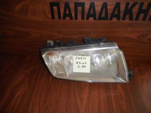 skoda fabia 1999 2007 empros dexio fanari 300x225 Skoda Fabia 1999 2007 εμπρός δεξιό φανάρι