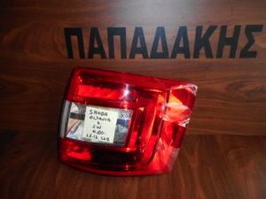 skoda octavia 6 sw 2013 2017 fanari piso dexio led 300x225 Skoda Octavia 6 SW 2013 2017 φανάρι πίσω δεξιό LED