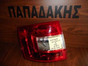 skoda octavia 6 sw 2013 2017 piso fanari aristero led 300x225 Skoda Octavia 6 SW 2013 2017 φανάρι πίσω αριστερό LED