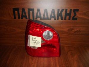 vw polo 2002 2005 piso aristero fanari 300x225 VW Polo 2002 2005 πίσω αριστερό φανάρι