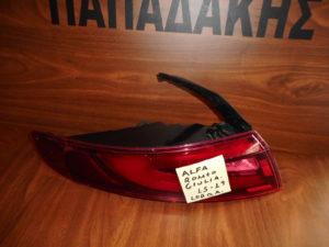 alfa romeo giulia 2015 2019 fanari piso aristero led 300x225 Alfa Romeo Giulia 2015 2019 φανάρι πίσω αριστερό LED
