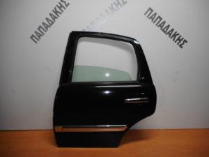 citroen c3 2002 2009 porta aristeri piso mayri 300x225 Citroen C3 2002 2009 πόρτα πίσω αριστερή μαύρη