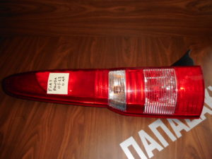 Fiat Panda 2005-2012 φανάρι πίσω αριστερό