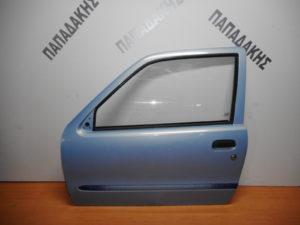 fiat seicento 1998 2007 porta aristeri dythyri galazia 300x225 Fiat Seicento 1998 2007 πόρτα αριστερή δύθυρη γαλάζια